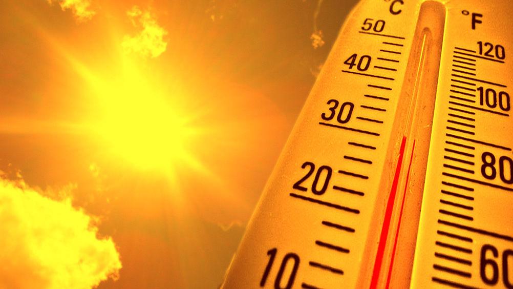 heat wave mynurse