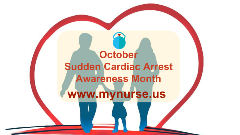 Sudden Cardiac Arrest MyNurse.us
