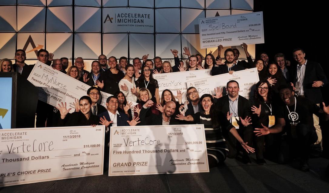 Accelerate Michigan winners 2018_i